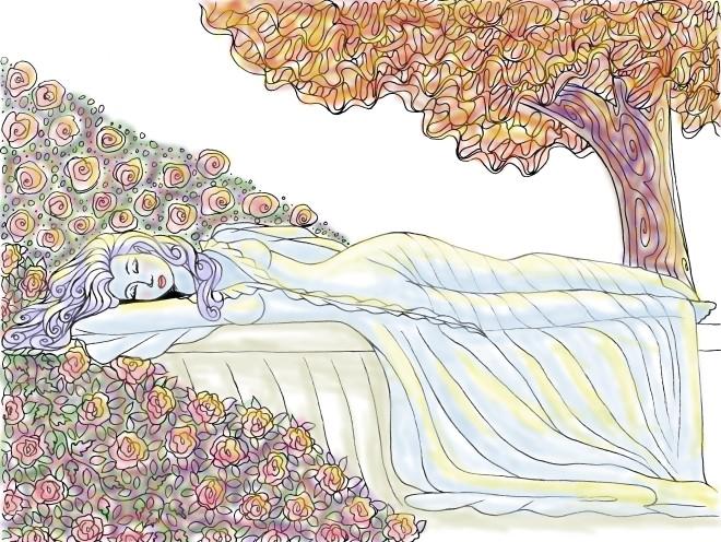 Ava Sleeps Full Image