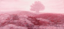 Garden Fog - Acrylics