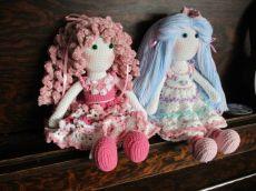 Tilda Dolls